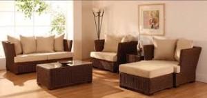 robotdammsugare möbler