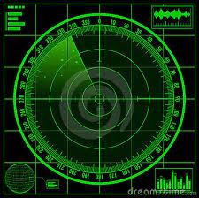robotdammsugare radar